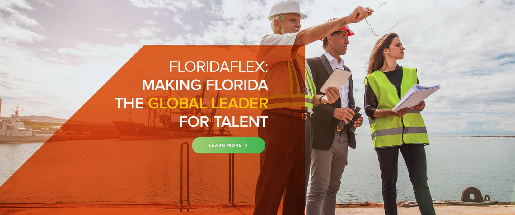 FloridaFlex - Making Florida the Global Leader for Talent